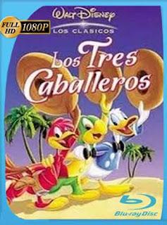 Los tres caballeros (1994) HD [1080p] Latino [Mega] dizonHD
