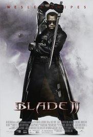 Săn Quỷ 2 - Blade II (2002)
