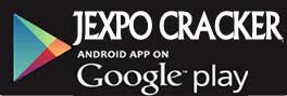 JEXPO CRACKER-Android App Free