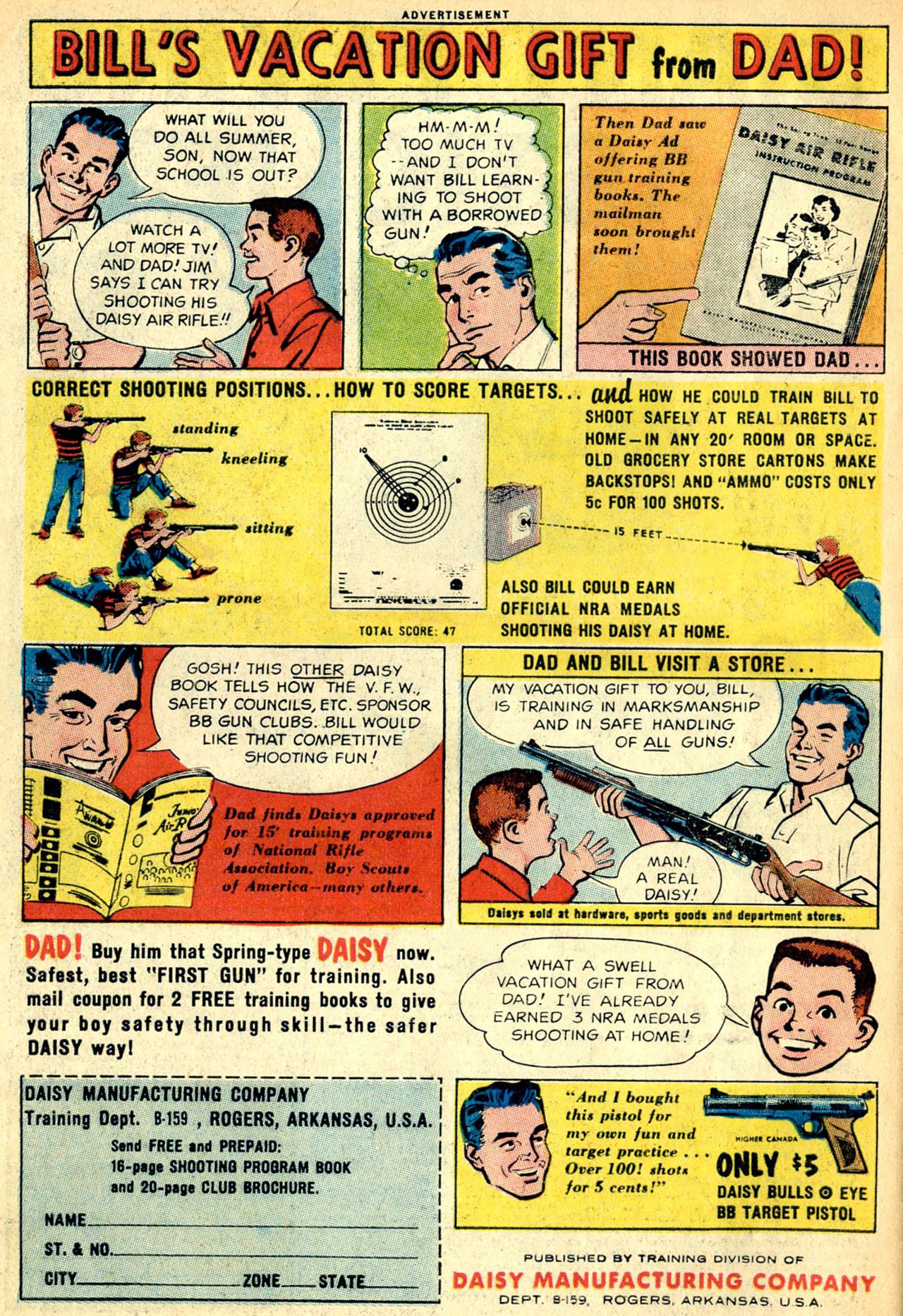 Read online Detective Comics (1937) comic -  Issue #270 - 34