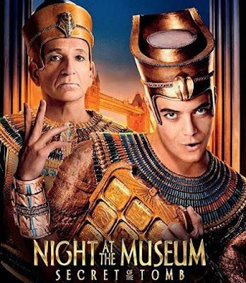 حياة رامي مالك أفلام رامي مالك مستر روبوت ليلة في المتحف