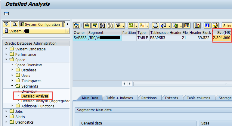 Martin Maruskin blog (something about SAP): How to find the