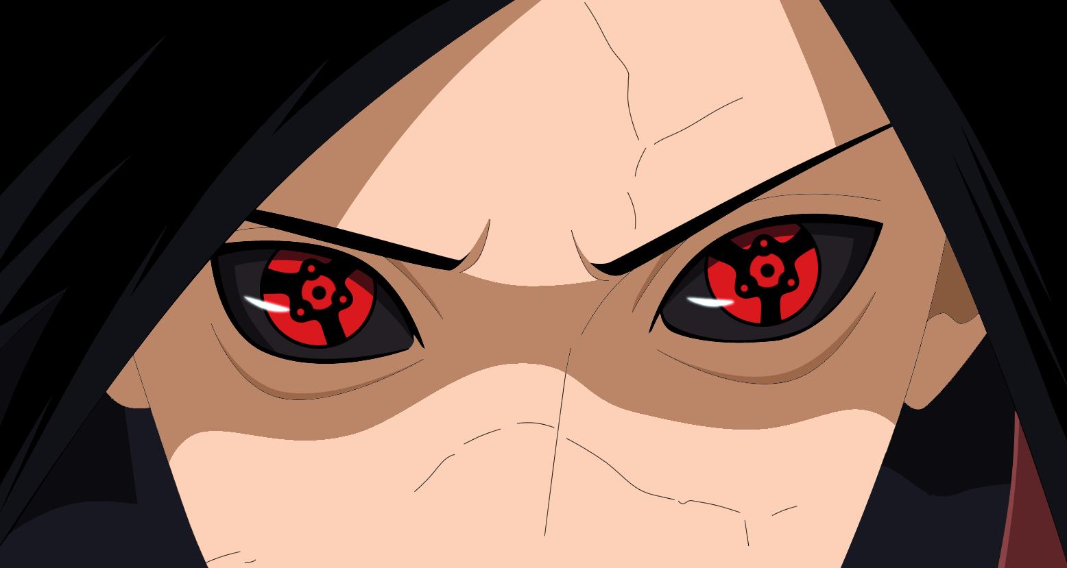 Jenis Mangekyou Sharingan Di Naruto | Top Lintas