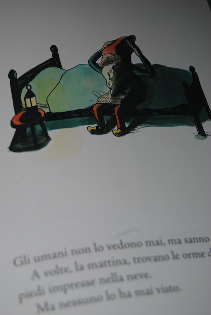 Letture per bambini: un racconto della Lindgren