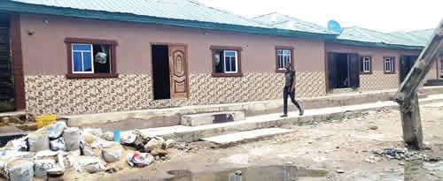 Lagos Runs Girl Vivian Bello Found Dead In Hotel Room Toilet