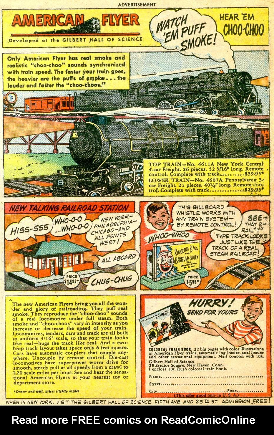 Read online Action Comics (1938) comic -  Issue #126 - 29