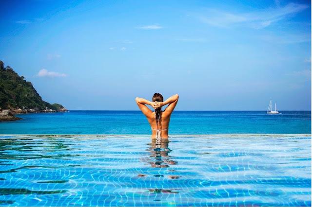 Bể bơi Panorama