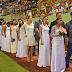 Casamentos em Rodrigues Alves reune 150 casais