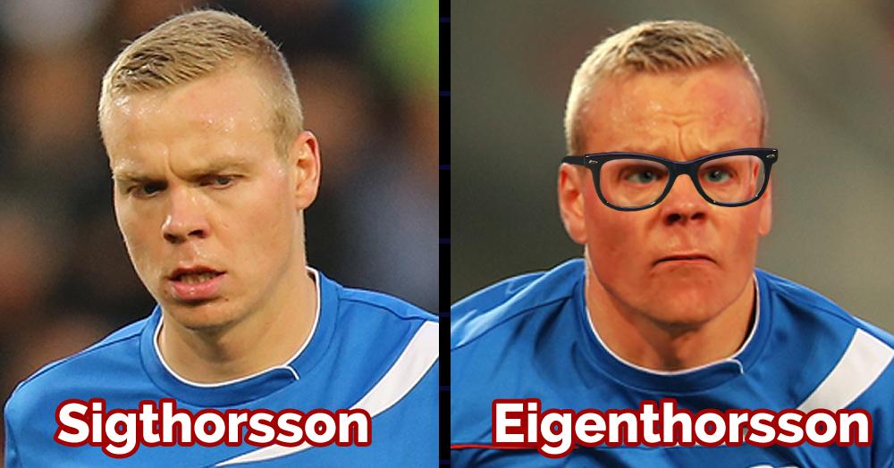 Eigenthorsson