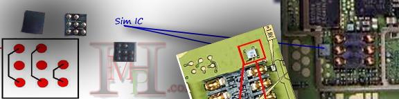 Mobile Phone Repairing Notes, Solution, Diagrams: Mobile