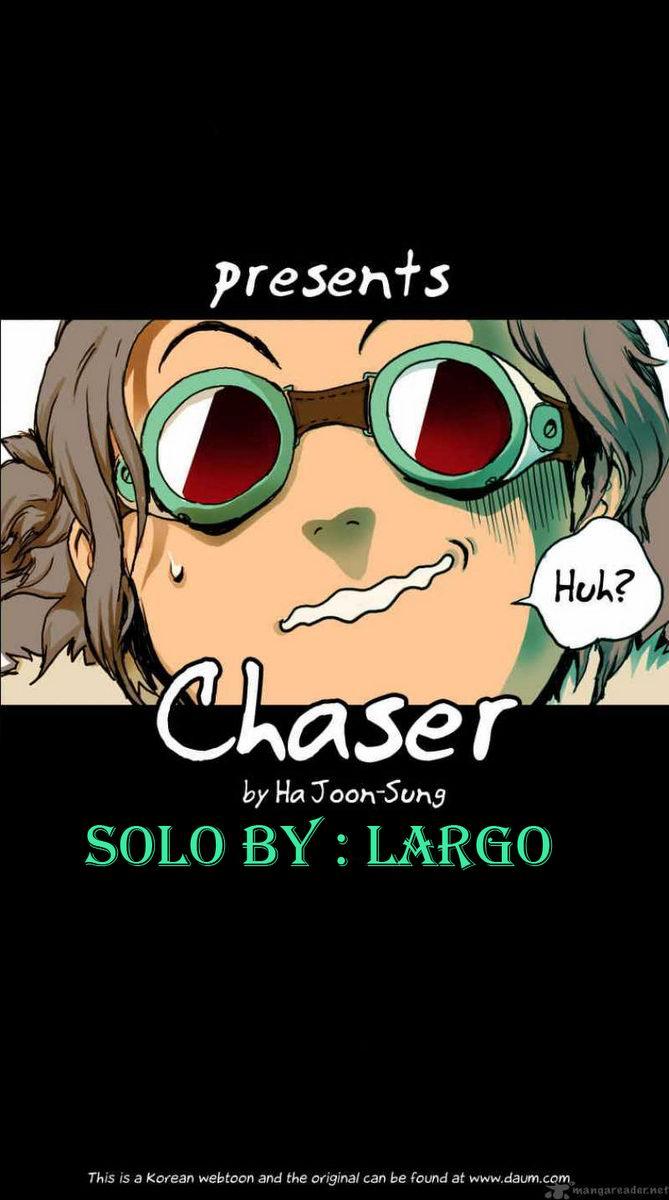 Chaser chap 2 - Trang 1