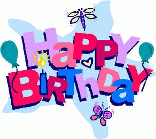 Όσοι έχουν γενέθλια σήμερα… – 24ωρο 170c93a1949