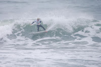 12 Anat Lelior ISR Junior Pro Espinho foto WSL Laurent Masurel