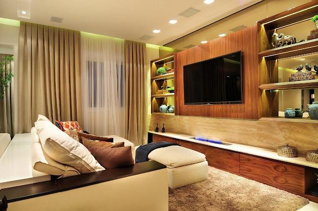 decoração-sala-de-estar