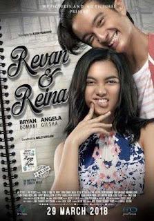 Revan & Reina ( 2018 )