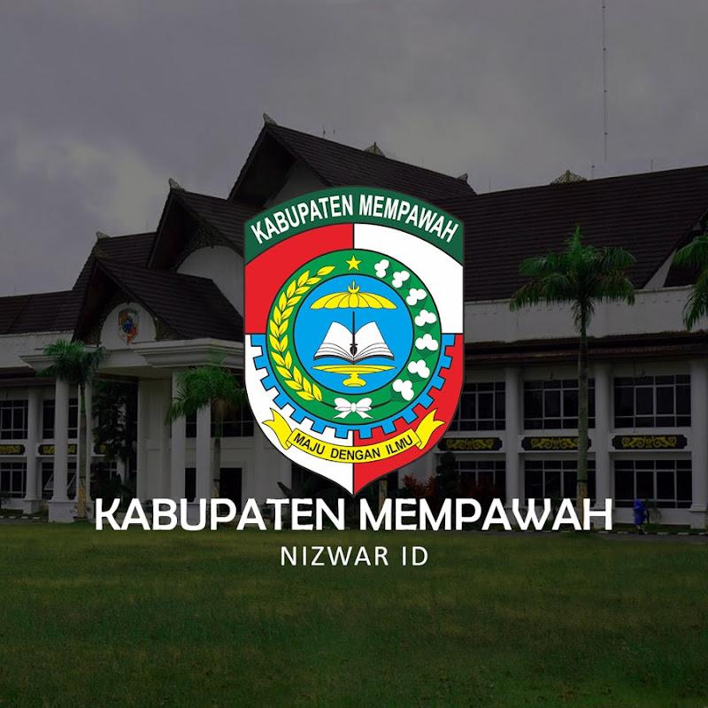 Logo Kabupaten Mempawah HD PNG - Nizwar ID