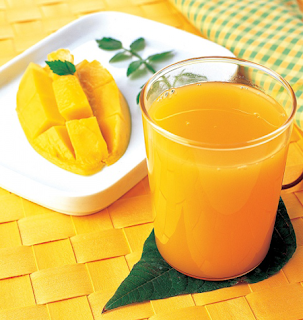 Benefits and efficacy Of Mango Juice For Health