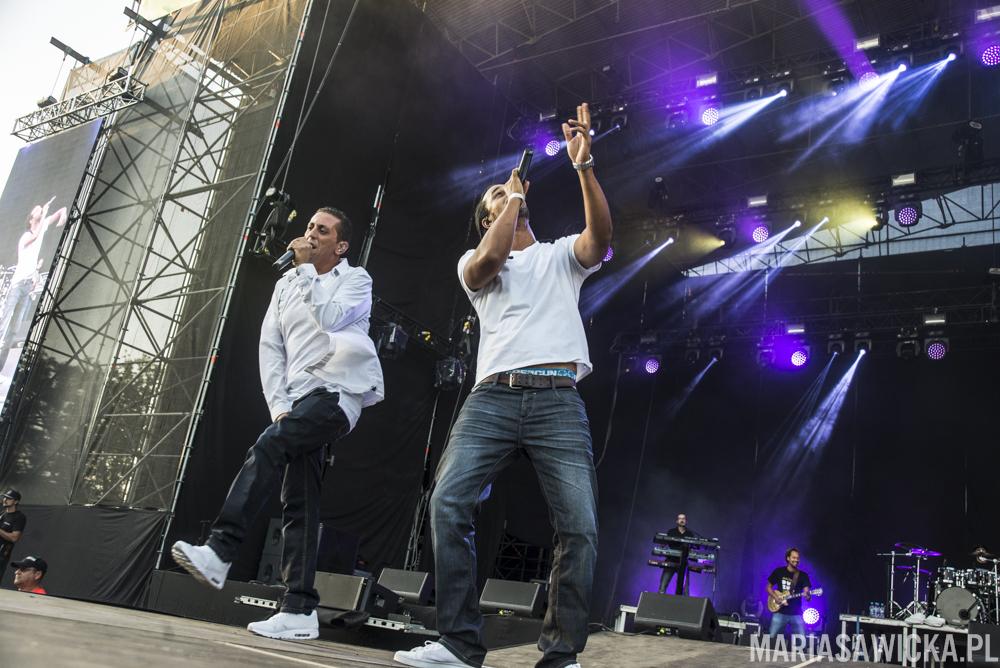 Dub Inc Czad Festiwal
