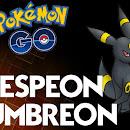 Trik Merubah Pokemon Eevee Menjadi Espeon atau Umbreon Pokemon Go