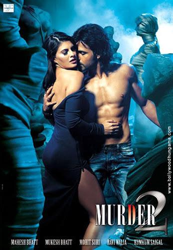 Murder 2 (2011) Movie Poster