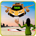 Future Flying Robot Car Taxi Cab Transport Games Game Tips, Tricks & Cheat Code
