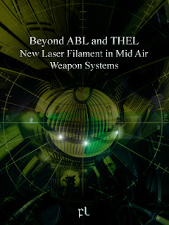 New Laser Filament in Mid Air Weapon Systems Cover