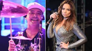 """Solange Almeida oferece salário maior e 'rouba' músicos do """"Aviões do Forró"""""""