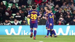 اون لاين مشاهدة مباراة برشلونة وفالنسيا بث مباشر 8-2-2018 كاس ملك اسبانيا اليوم بدون تقطيع