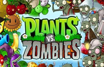 Game Plants vs Zombies Versi 3.1 Untuk PC