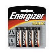 Baterias maquinas registradoras