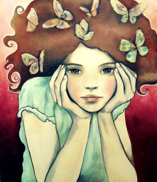 Claudia Tremblay Art Prints