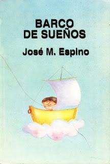 Barco de sueños (Ediciones Matanzas)