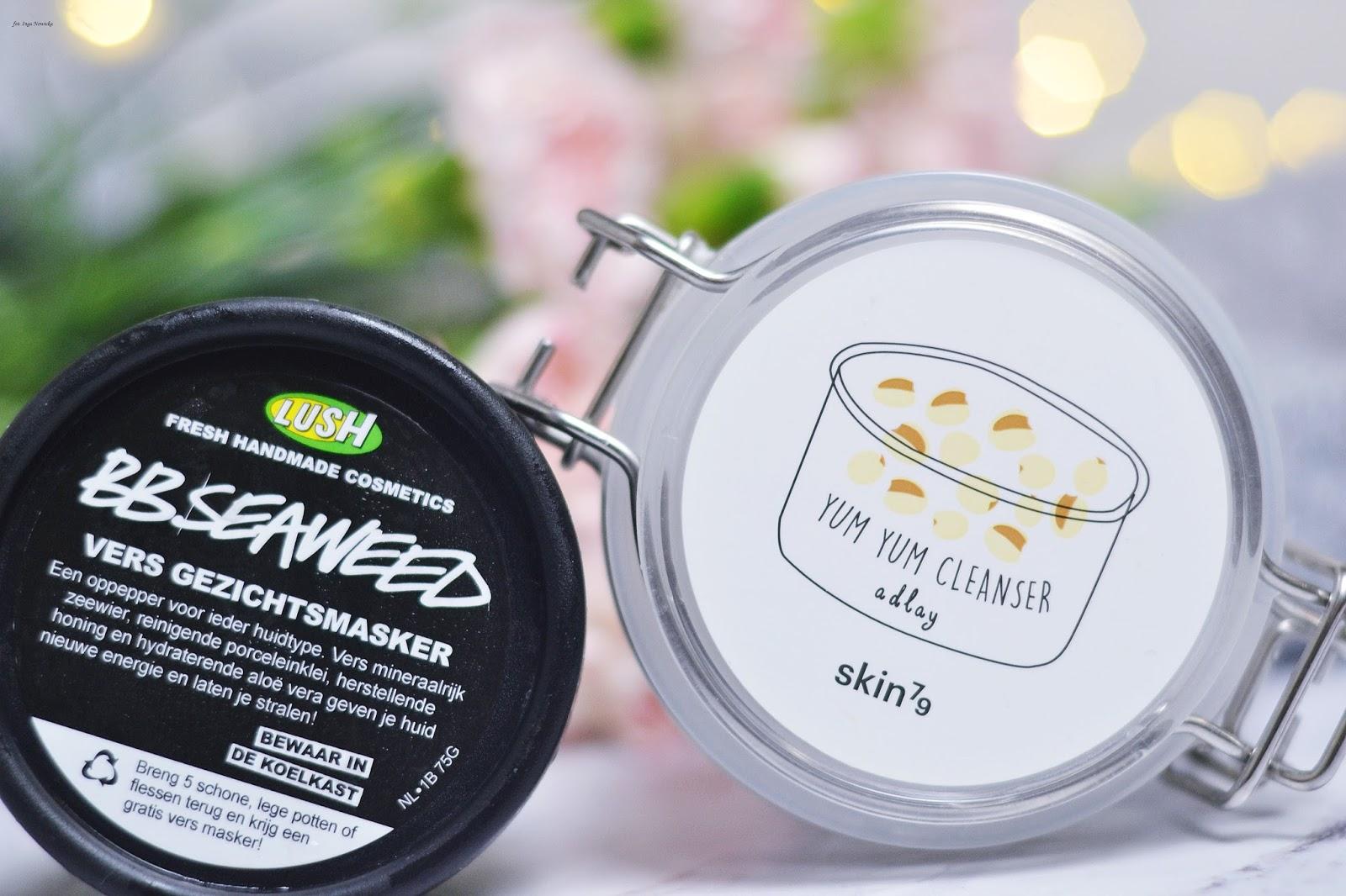 skin79 yum yum cleanser