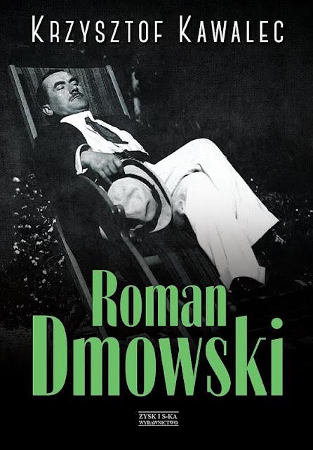 Roman Dmowski - Biografia