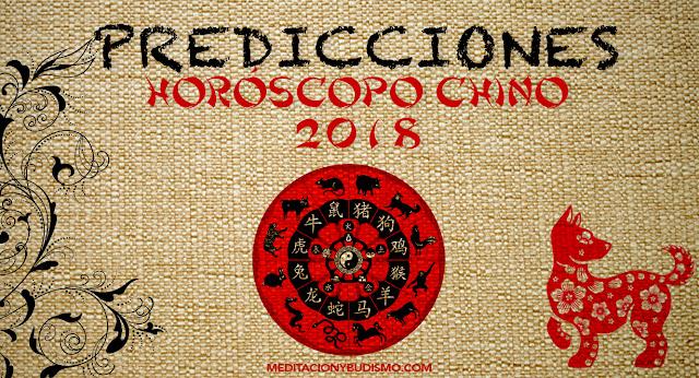Horóscopo chino - 08 de Mayo
