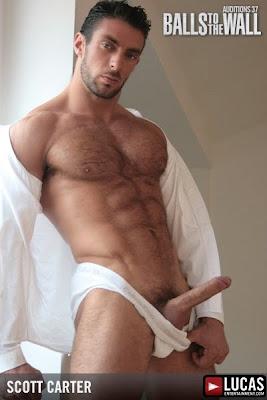 Frank Silva Gay