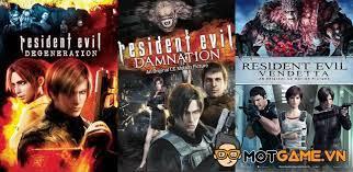 Resident Evil 3 -Vùng Đất Quỷ Dữ 3 - VietSub (2013)