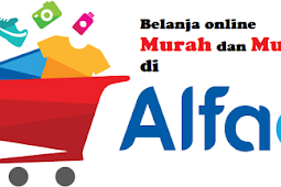 Belanja Online Mudah dan Murah di Alfacart.com