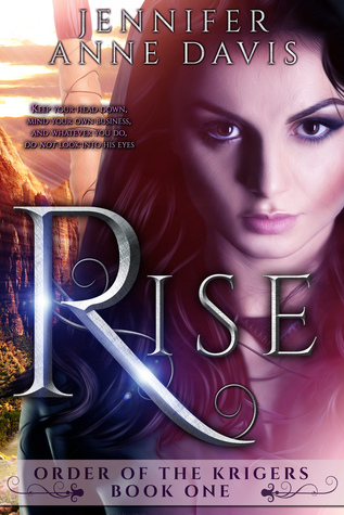 Rise Jennifer Anne Davis