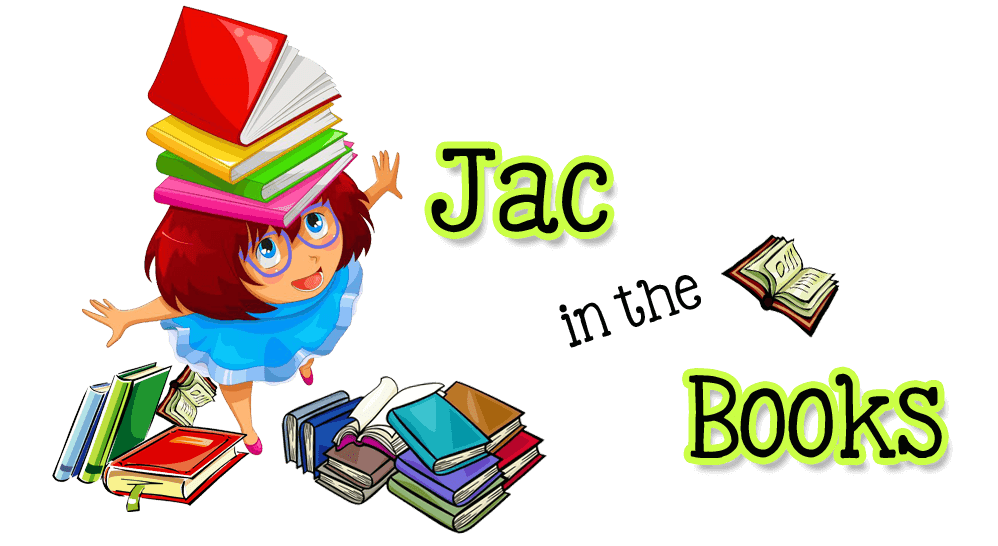 Jac in the Books