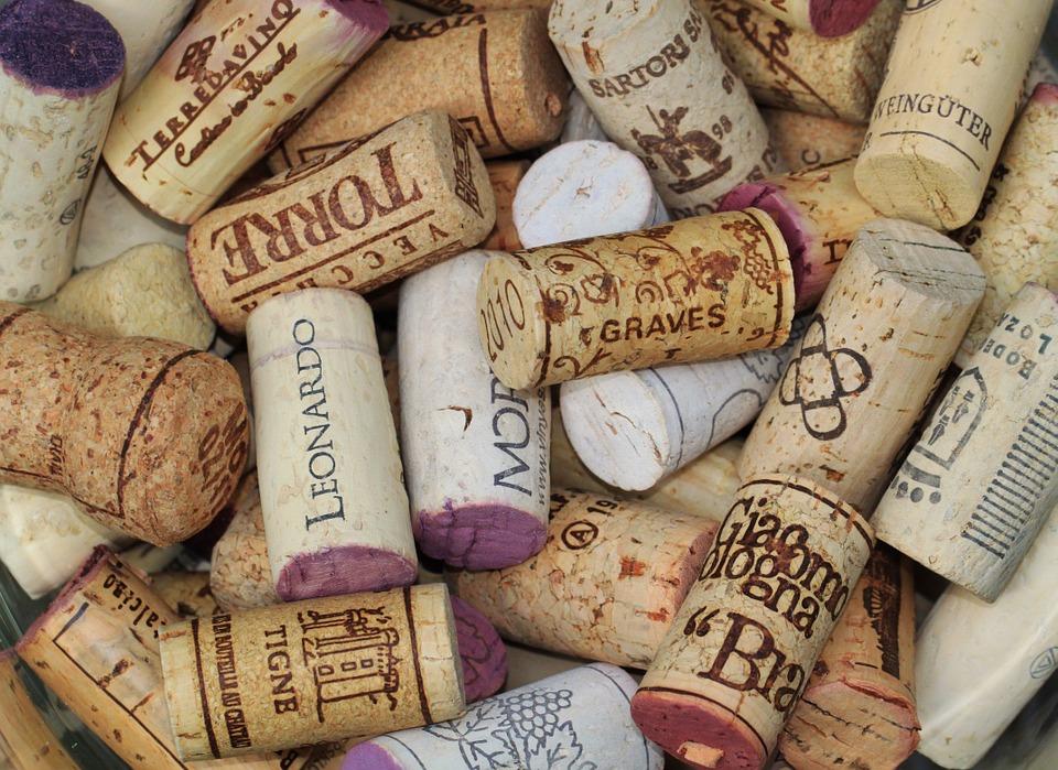 Beaux vins les d fauts du vin le go t de bouchon - Bouchons de liege bricolage ...