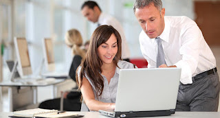 Business Administrator Job Search