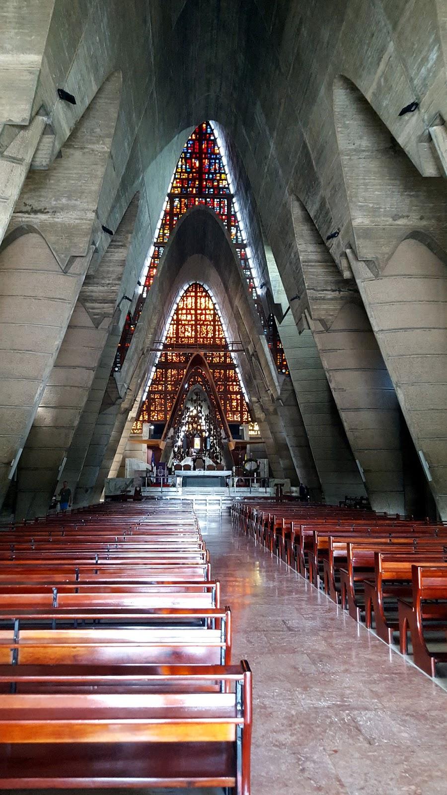 Bazylika pod wezwaniem Matki Bożej z Altagracia – patronka Dominikany