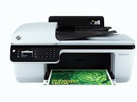 Descargar Controlador de Impresora HP Officejet 2620