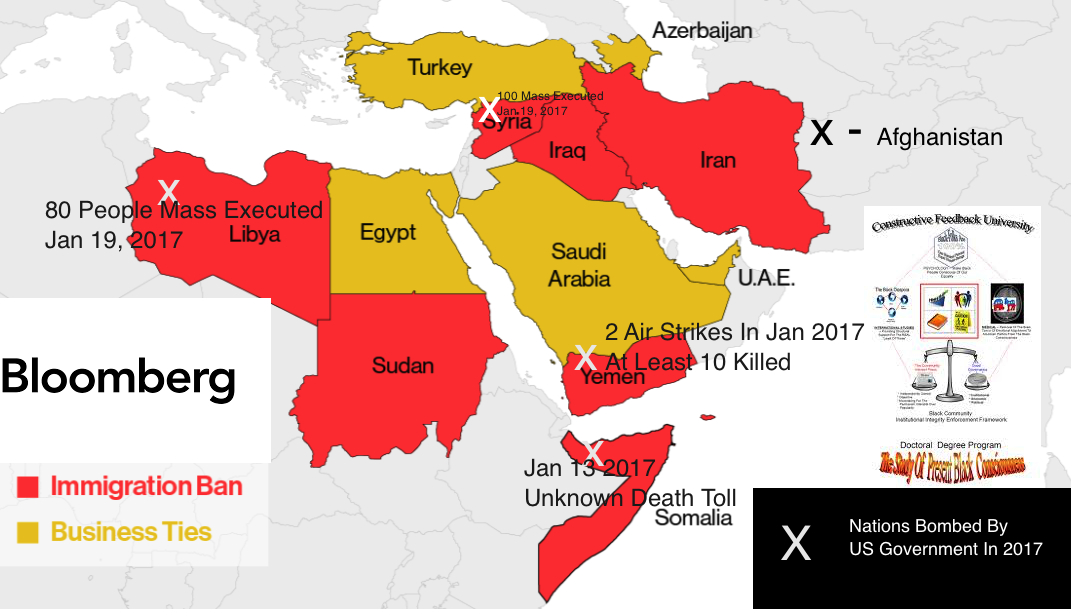 Politics Priorities Psychology And Hope WITHIN The Black - Us drone strikes map
