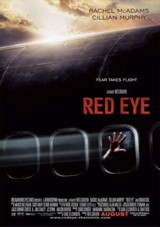 Red Eye 2005 WEB-DL 280MB Hindi Dual Audio 480p Watch Online Full Movie Download bolly4u
