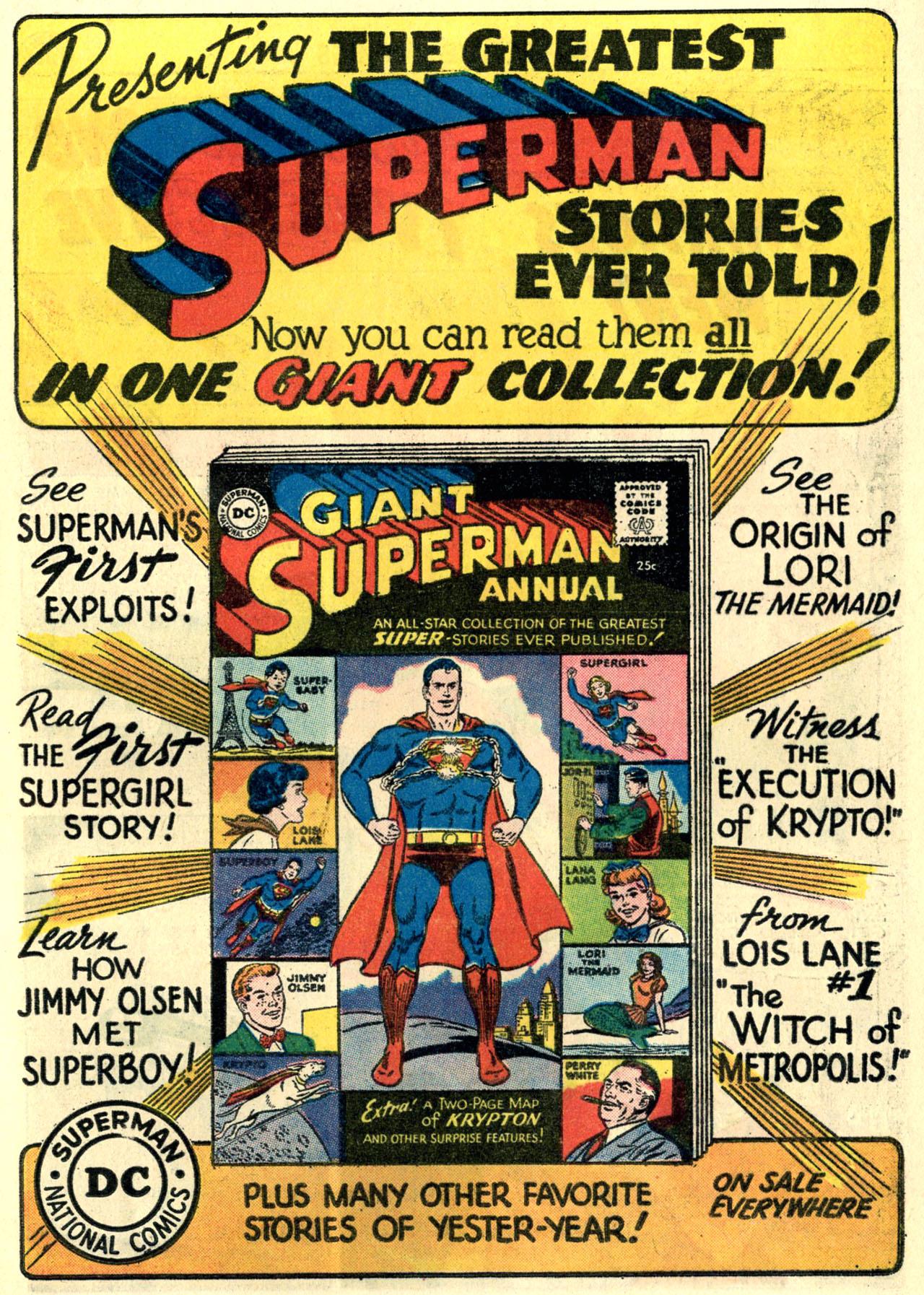Detective Comics (1937) 282 Page 16