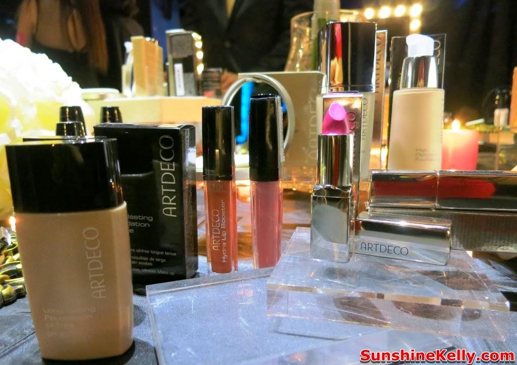 Artdeco Cosmetics in Malaysia