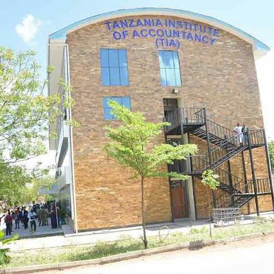 Image result for Tanzania Institute of Accountancy (TIA) dar es salaam