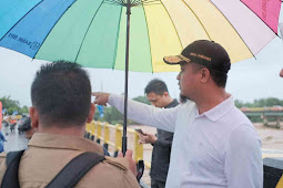 Pemprov Sulses Akan Bantu Korban Banjir di 6 Kabupaten Kota
